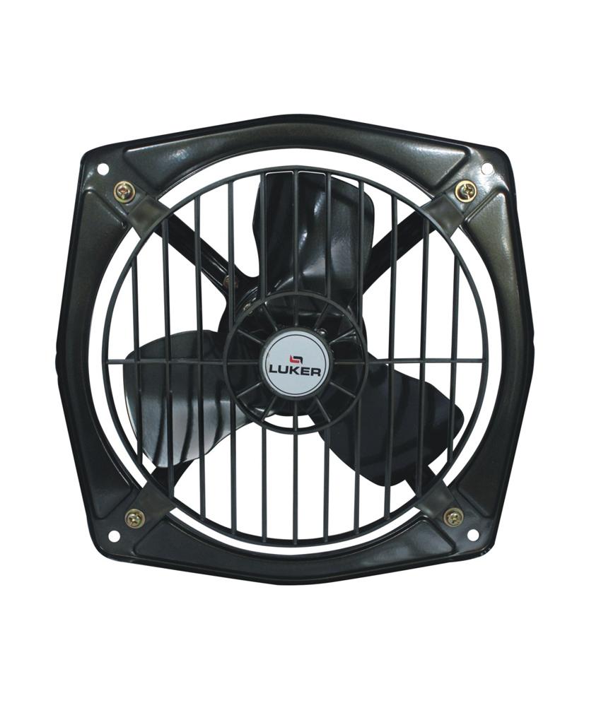 Exhaust Fans - LME Series - Metallic Exhaust Fans - LME09