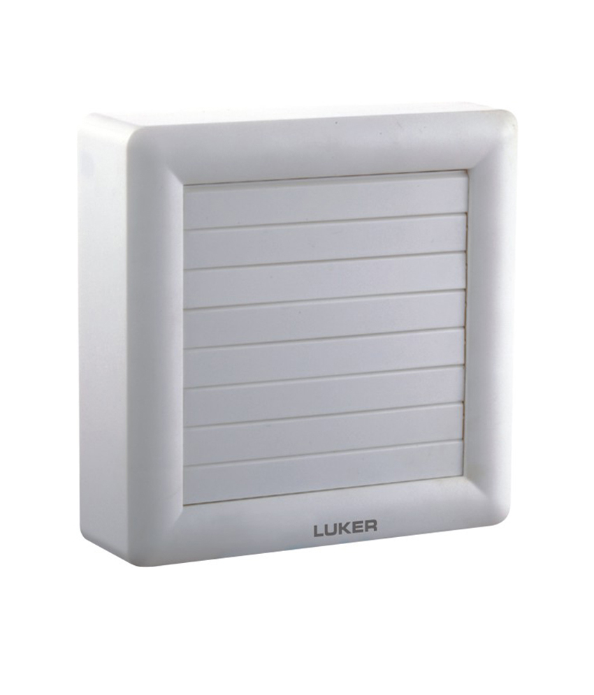 Ventil Air - Lxa Series - Automatic Front Shutter Fans