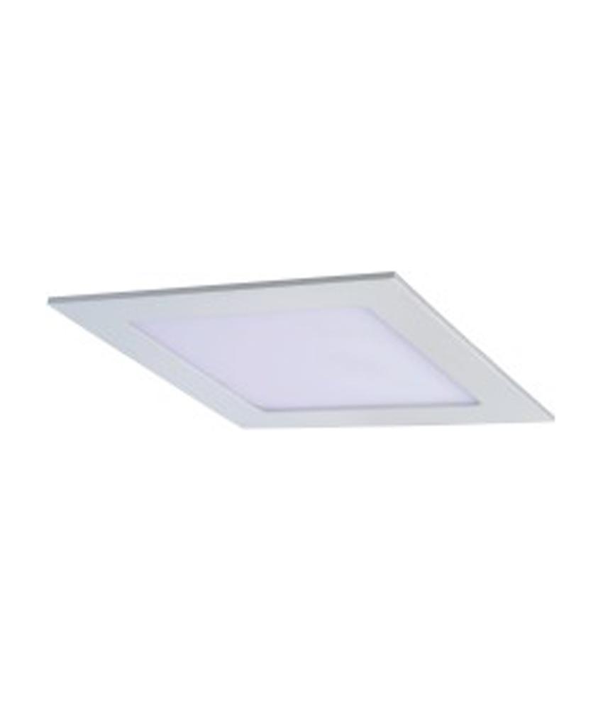 LED Slim Panel Lights - Elegant Series 24W
