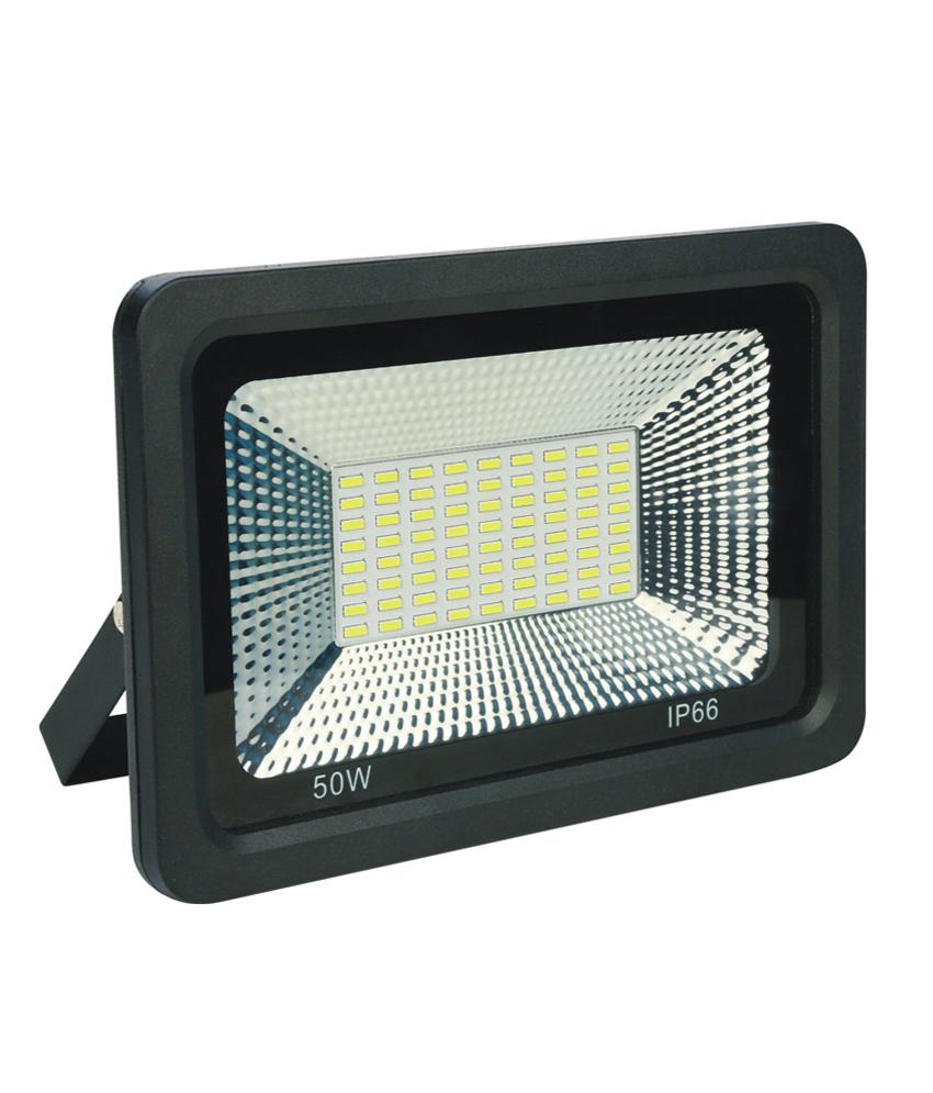 LED Flood Lights Sleek Series 200W