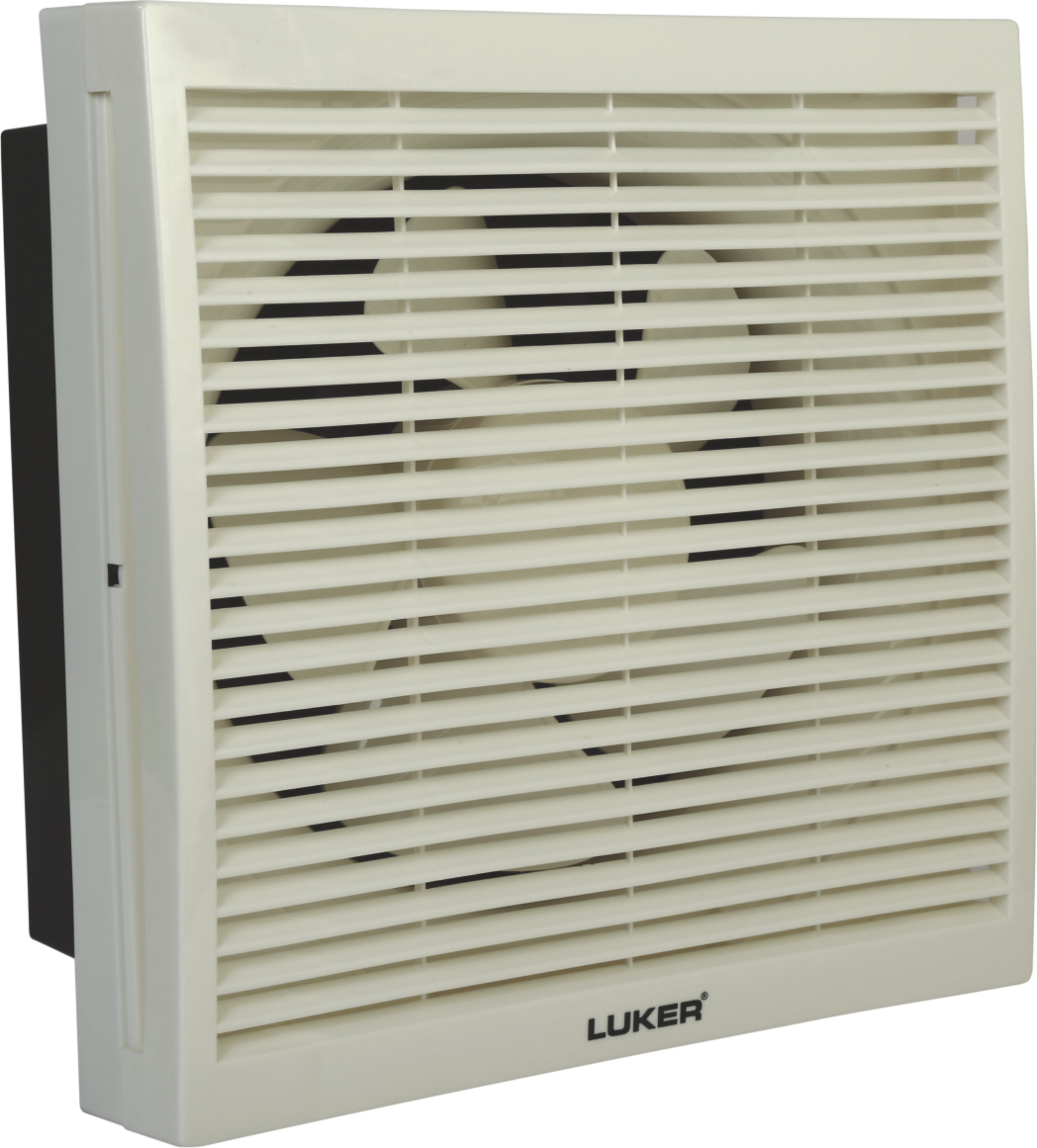 Ventil Air - LX series with front grill and back Shutter Fans - LX10