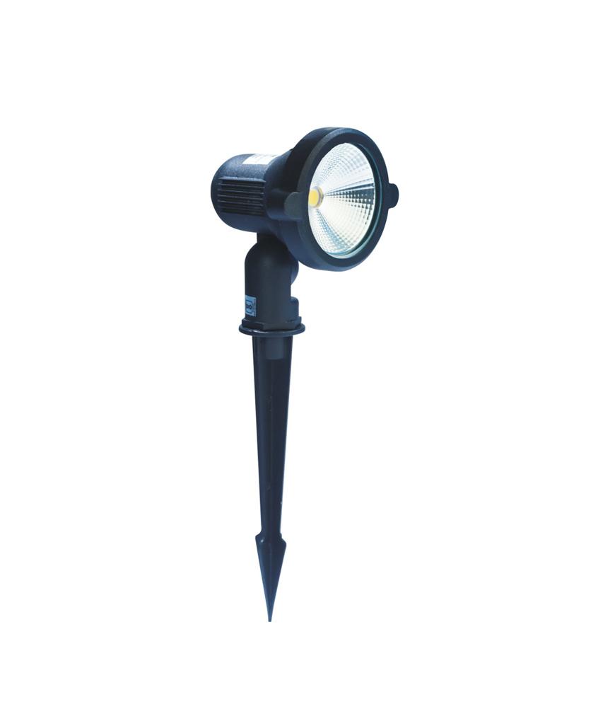 ZEUS Outdoor Garden Light Series-3 12W (WH)