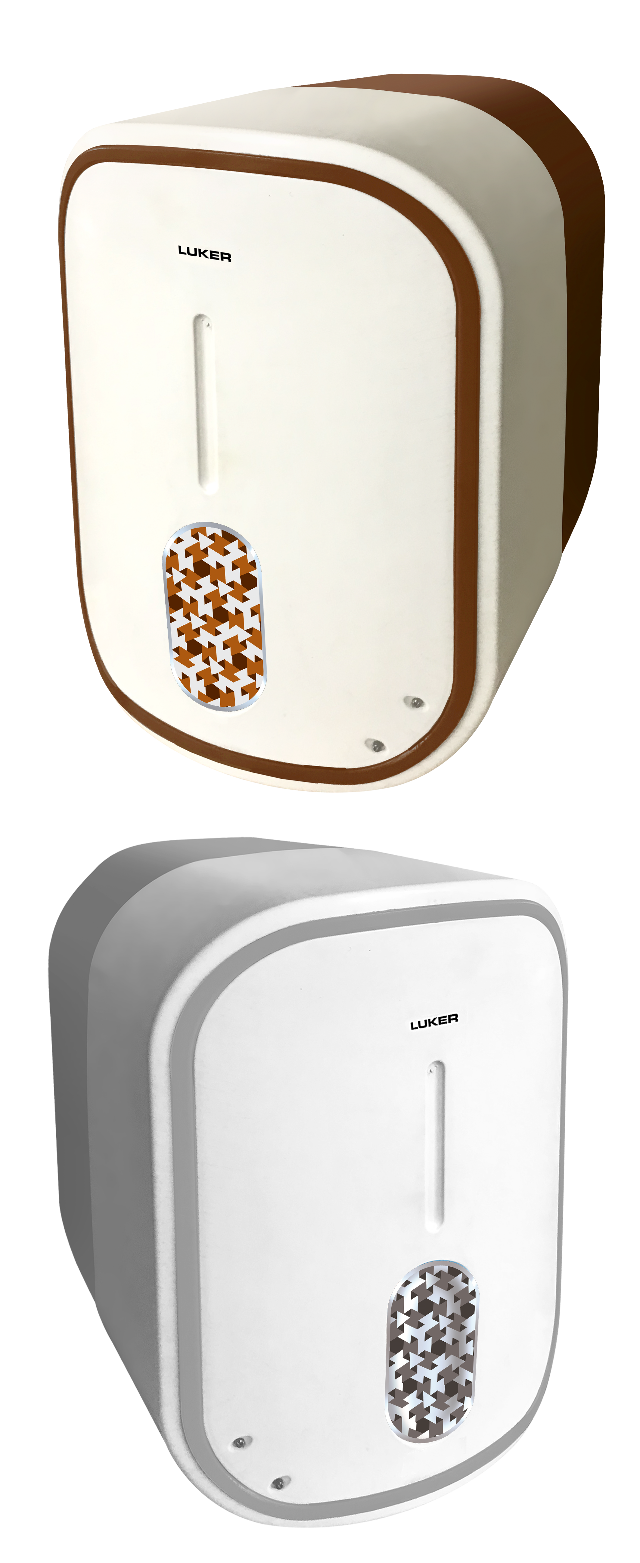 Water Heater - Thermes Plus- 6ltr