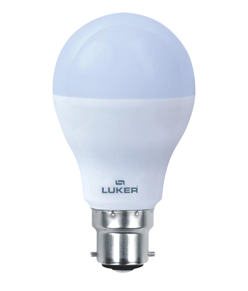 LED Classic Bulb 18W